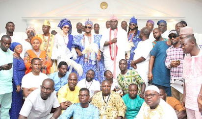 Yoruba are more than 500m in the world – Ooni