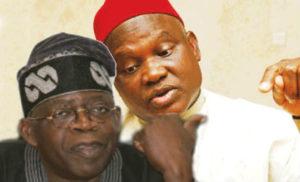 APC has succeeded in dividing Nigeria – Chekwas