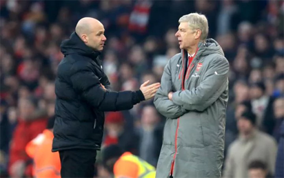 """Referee labelled """"dishonest"""" by Wenger in charge of FA Cup final"""