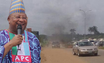 Adeleke: Osun Assembly declares 3-day mourning