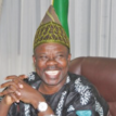 Amosun's service working for him