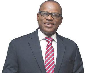 Your time is up: PDP guber candidate, Jegede, serves Akeredolu quit notice