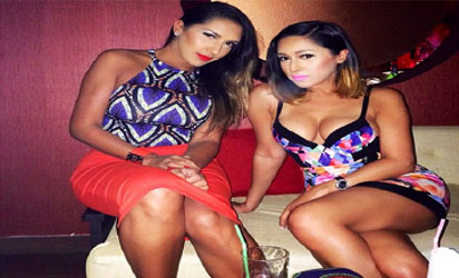 Mysterious celebrity escorts, Matharoo sisters declared wanted, surety imprisoned
