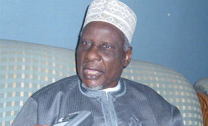 Buhari's Boko Haram comment: Only Nigerians can provide answers ― Yakasai