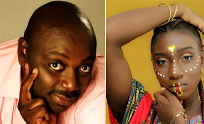 Segun Arinze Birthday Message To Daughter Backfires