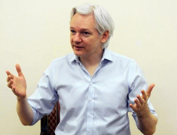 Assange, WikiLeaks