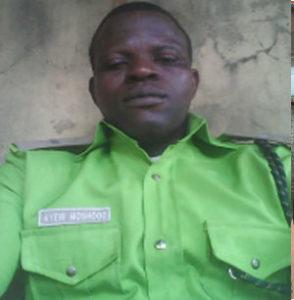 Image result for Police hunt for killers of Lagos KAI officer