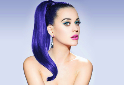 American pop star Katy Perry unveiled as host for MTV Video Music Awards