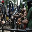 Niger Delta militant group attack Conoil facility