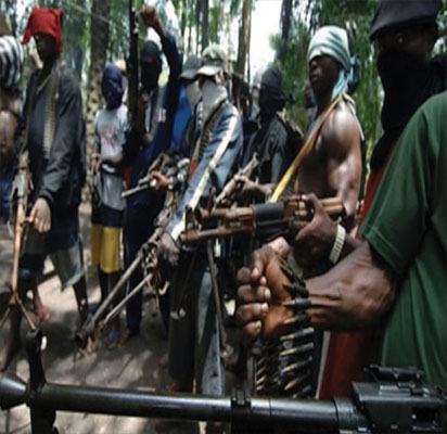 Suspected militants sack  A-Ibom fishing communities