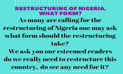 Restructuring: ACF gives condition for support