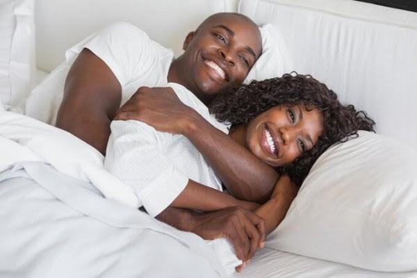Black women making love to black men-1810