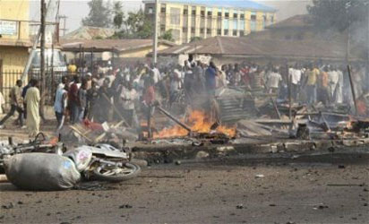 Fresh Boko Haram attacks in Borno disturbing, worrisome – Sen Ndume