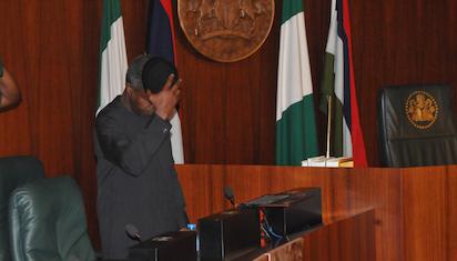 AgP Osinbajo swears in new ministers  today