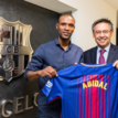 Spain rejects re-opening probe into Abidal's liver transplant