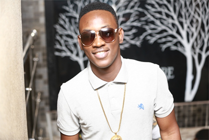 Nigerian singer Dammy Krane arrested in US
