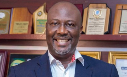 INEC asks court to vacate order halting Dino Melaye's recall