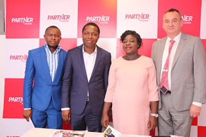 Partner mobile to maufacture feature phones in Nigeria