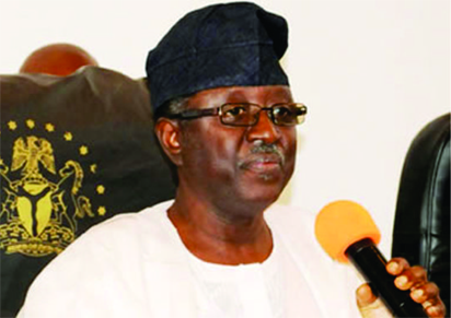 PDP demands Sen. Jang's release from EFCC custody