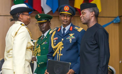 …we do not need to be a perfect union before we can be a great country – Osinbajo