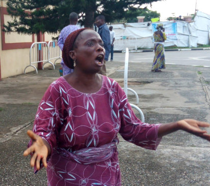 LAGOS KIDNAP: DAY 48: Additional N20m ransom paid for students release