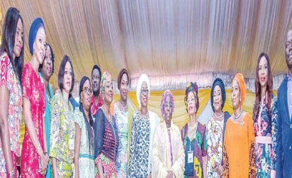 WAPA: LASG empowers over 400 grassroots women in Agbado-Oke LCDA