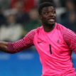 Mistakes cost me Eagles' first choice spot – Akpeyi