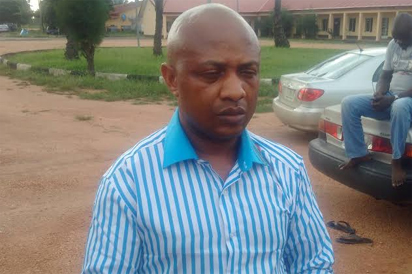 Evans: Drama as court  grants bail to 3  suspects