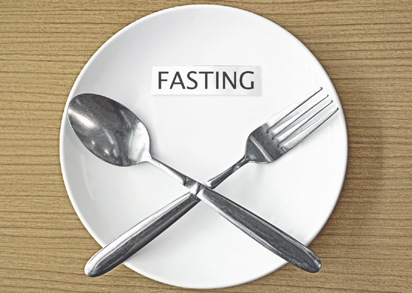 5 important things to do before a fast
