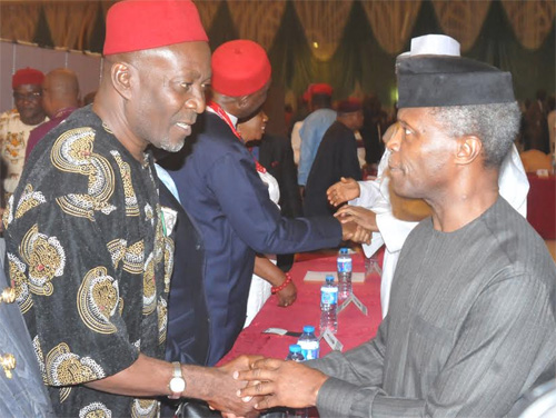 Igbo leaders  tactically helping Nigerian govt in postponing explosion – MASSOB