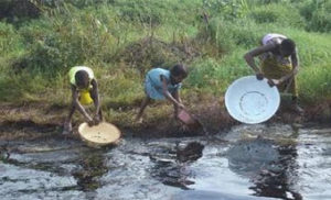 Ogoni land is polluted, give us loans to start up trading, women beg HYPREP