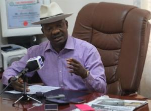 Okowa Proceeds On 15-Day Leave, Otuaro To Act As Governor