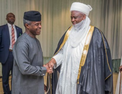 Sultan urges FG to probe sources of weapons used by herdsmen