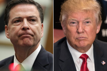 Trump 'morally unfit' to be president – Fired FBI director says