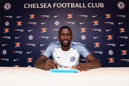 Tiemoue Bakayoko inspired by Chelsea legends Drogba and Makelele