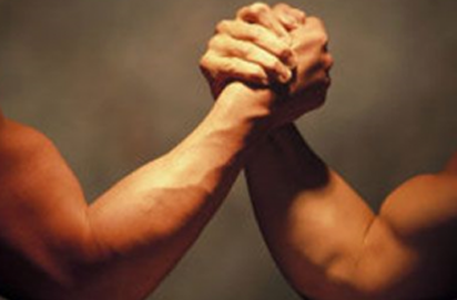 Participants rate Africa Armwrestling championship high