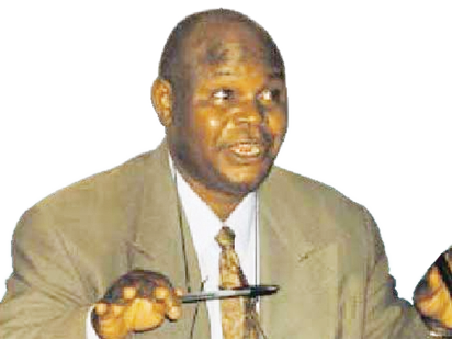 Abacha was managed by poorly trained Filipino doctors in his last days – Brigadier General Ovadje (retd.)