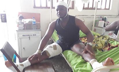 Calabar explosion death toll rises