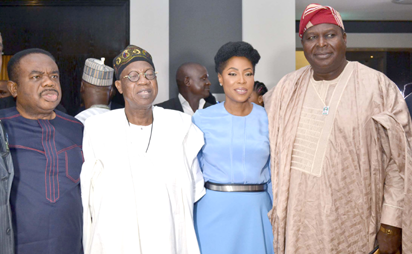 Creative Industry Financing Confab starts today