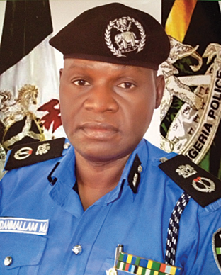 How we carried out operation inside Malaysian Forest in Enugu –CP Dan Mallam