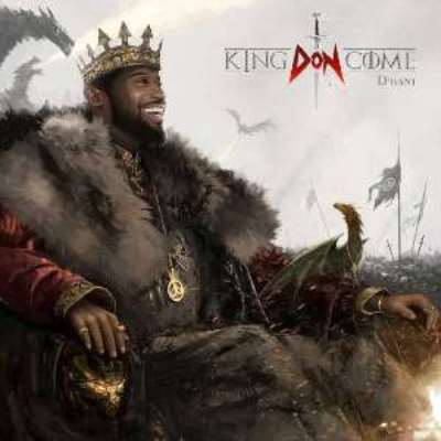 "D'banj releases new Album ""King Don Come"""
