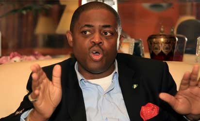 NUJ blasts Fani-Kayode says attack on Daily Trust reporter totally reprehensible