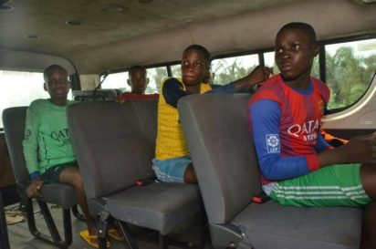 Lagos welcomes release of kidnapped  six Epe students