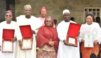 Lagos bags award for best state in 2016 Hajj operations