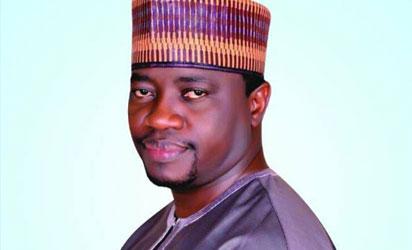 Doctor Ikubese set to battle Buhari over Nigeria's Presidency in 2019