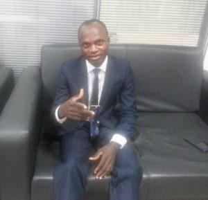 N-Power volunteer Joshua gains N300,000 for returning N60,000