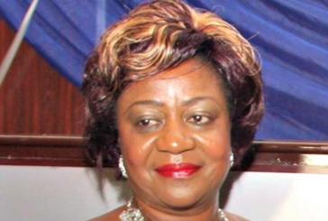 Lauretta Onochie speaks on Big Brother Naija 2018