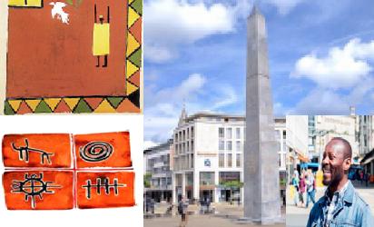 Nigerian artist wins Documenta 14 Arnold Bode Prize