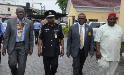 Police, Rotary Ikoyi partner on quality healthcare for Nigerians