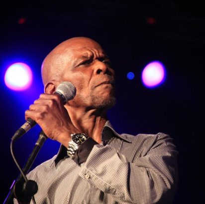 South African jazz legend Ray Phiri dies at 70